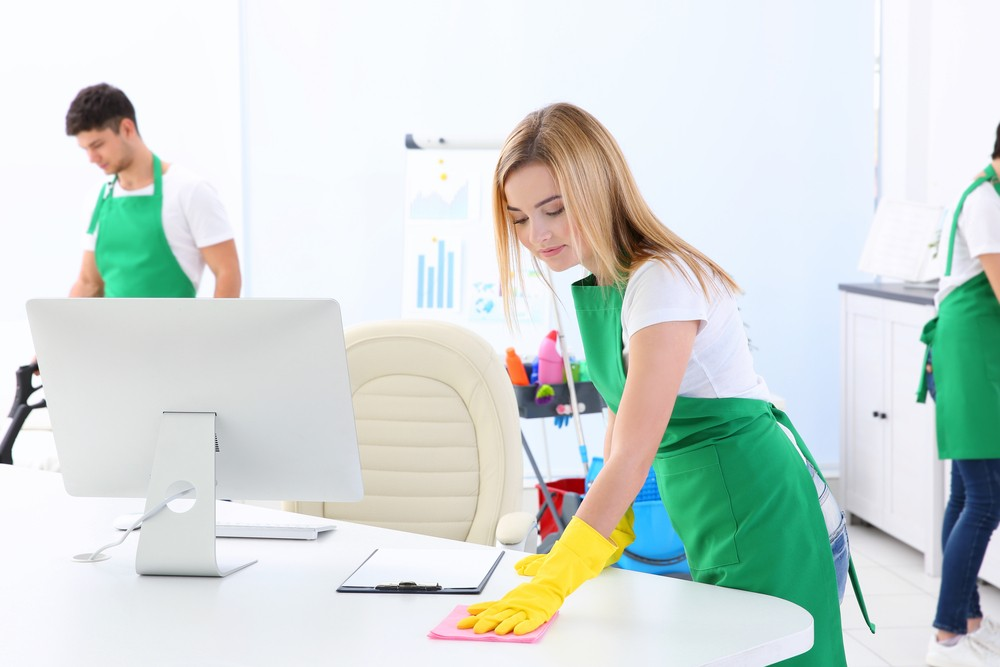 7 Reasons To Hire A Professional Office Cleaning Services In Melbourne