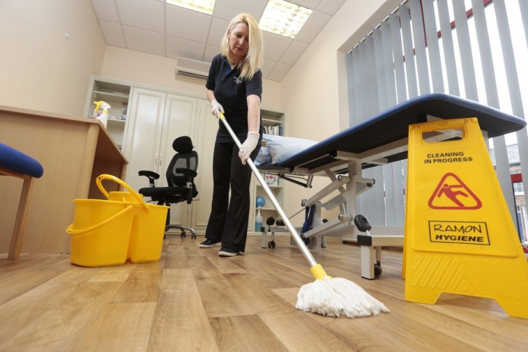 medical cleaning services Melbourne