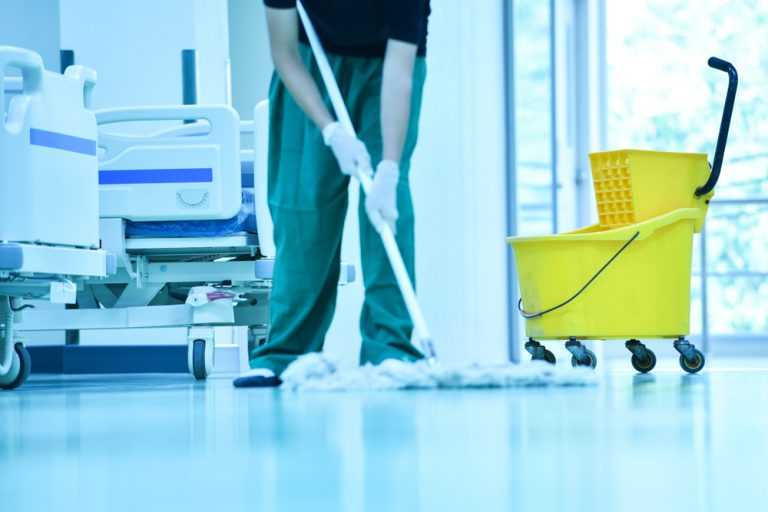 medical centre cleaning service in Epping, Thomastown, Campbellfield and Somerton