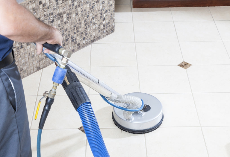 Experts Tiles and Grout Cleaner