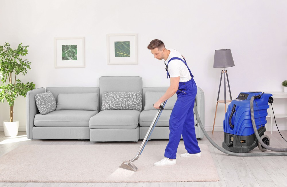 5 Simple Tips to Find a Reliable Carpet Steam Cleaner Melbourne