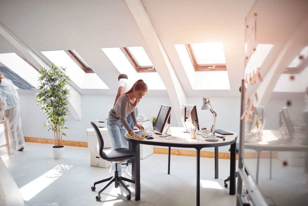Tips to Choose the Best Eco-Friendly Office Cleaning Service Provider
