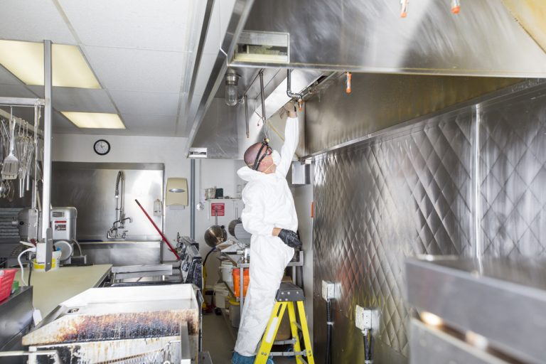Restaurant Cleaning services Melbourne