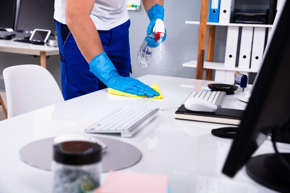 expert office cleaner melbourne